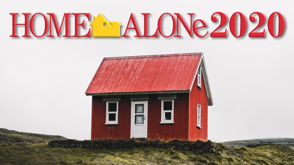 Home Alone 2020